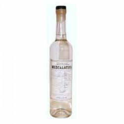 Mezcal Mezcaloteca Ensamble