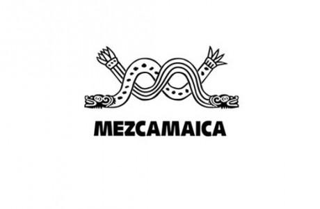 Mezcamaica Mezcal logo