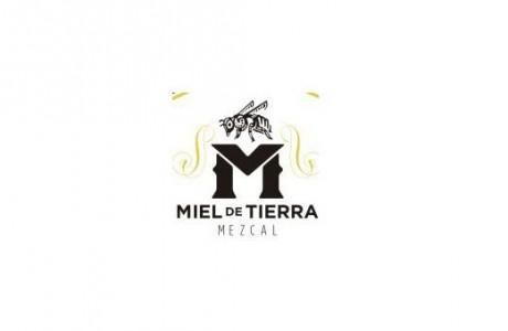 Miel de Tierra Mezcal logo