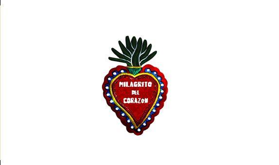 Milagrito del Corazon Mezcal