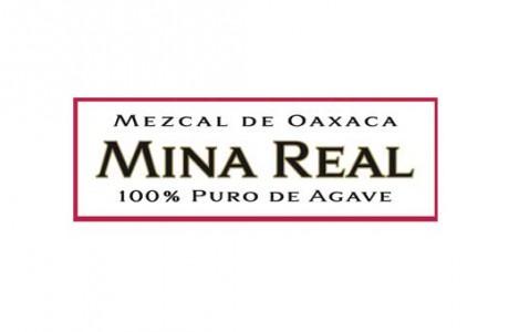 Mina Real Mezcal logo