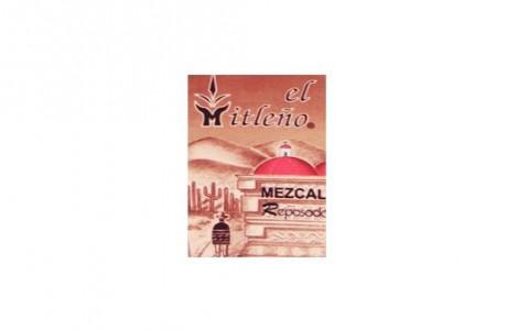 Mitleño Mezcal logo