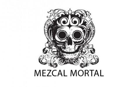 Mortal Mezcal logo