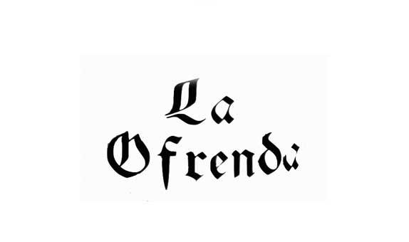 Ofrenda Mezcal logo