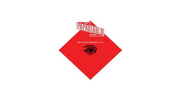 Papadiablo Mezcal Logo