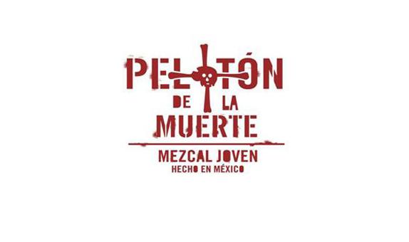 Peloton de la mMuerte Mezcal