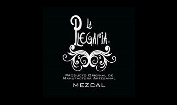 Plegaria Mezcal Logo