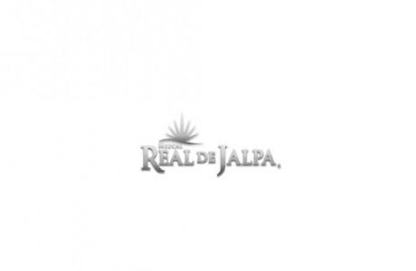 Real de Jalpa Mezcal logo