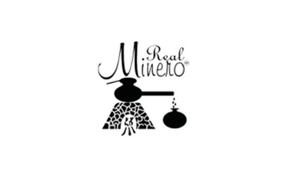 Mezcal Real Minero logo