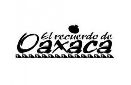 Recuerdo de Oaxaca Mezcal logo