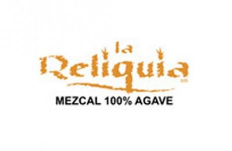 Reliquia Mezcal logo