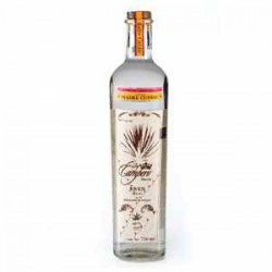 Mezcal Rey Campero Madre Cuishe