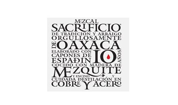 Mezcal Sacrificio logo