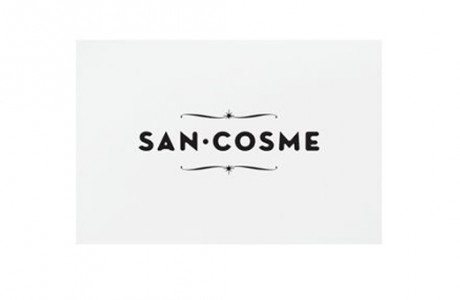 San Cosme Mezcal logo