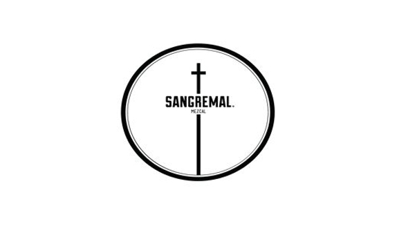Sangremal Mezcal logo