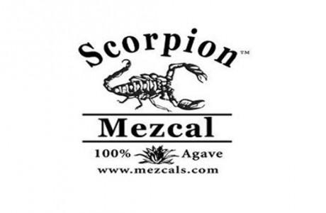 Scorpion Mezcal logo