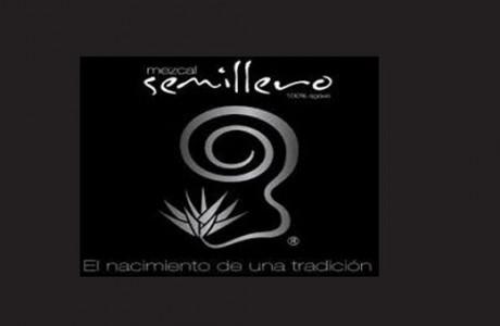 Semillero Mezcal Logo