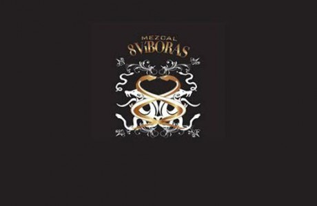 Ocho Viboras Mezcal logo