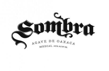 Sombra Mezcal logo
