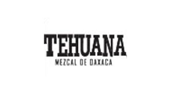 Tehuana Mezcal logo