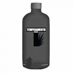 Mezcal temperamento MR
