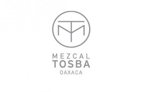 Tosba Mezcal logo