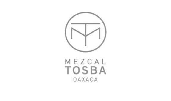 Mezcal Tosba  logo