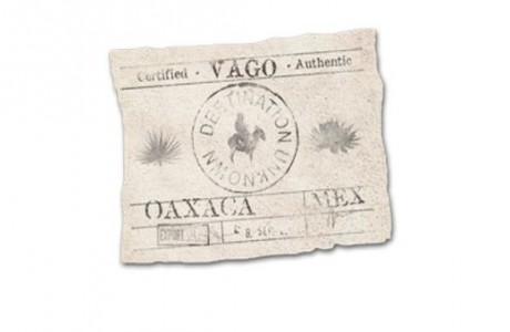 Vago Mezcal logo