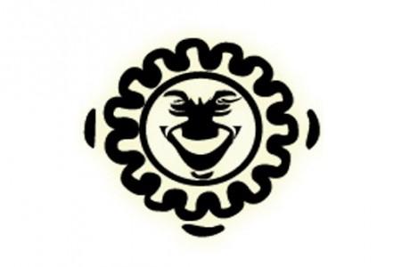 Vamonos Riendo logo