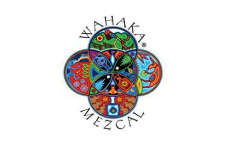 Wahaka Mezcal logo