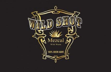 Wild Shot Mezcal logo