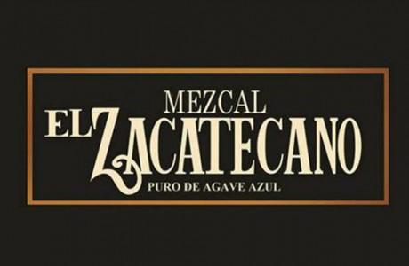 El Zacatecano Mezcal logo