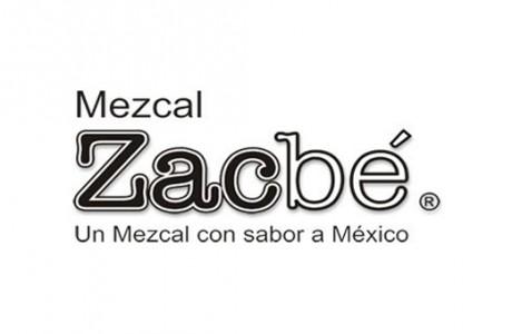 Zacbe Mezcal logo