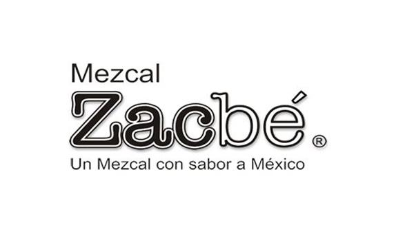 Mezcal Zacbe logo