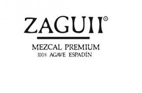 Zaguii Mezcal logo