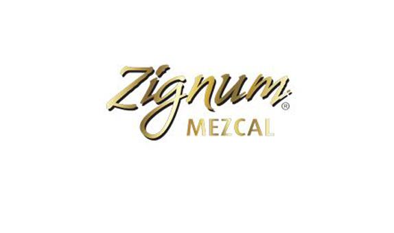Mezcal  Zignum logo