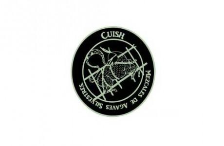 Mezcal Cuish logo