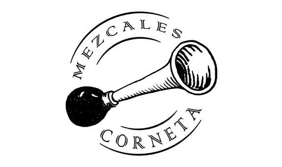 Mezcal Los Cuerudos logo