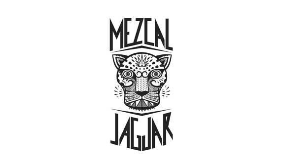Mezcal Jaguar logo