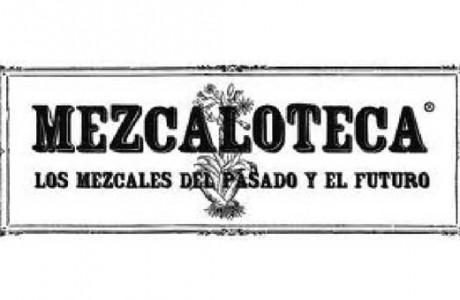 Mezcales la Mezcaloteca logo