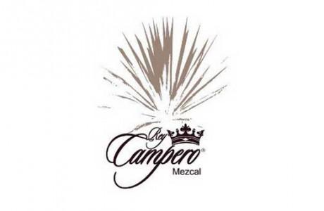 Mezcal Rey Campero logo