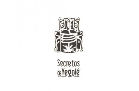 Mezcal Secretos de Yegole logo