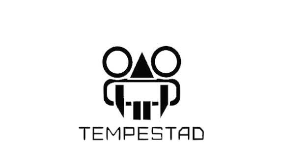 Mezcal Tempestad logo