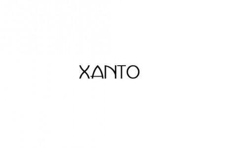 Mezcal Xanto logo