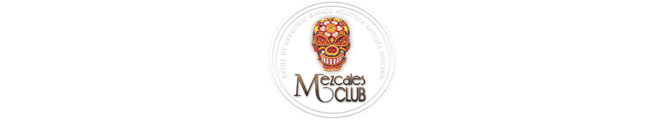 Mezcales Club