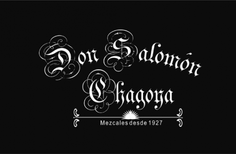 Don Salomon Mezcal logo